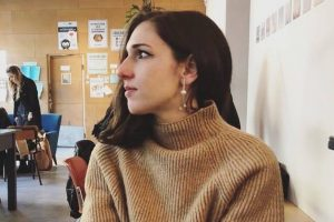 Monica Zulian - Collaboratrice Photo Mobile Pro